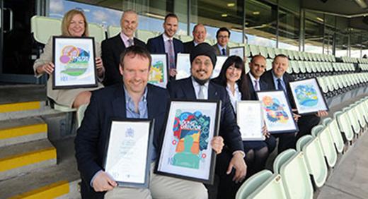 Student Midlands Design Awards - John Grice