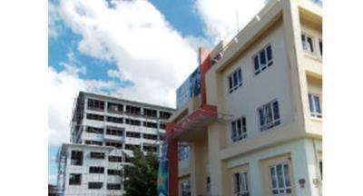 Mauritius Campus