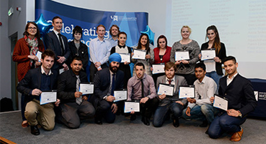 The Employment and Volunteering Awards