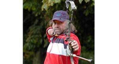 Top nomination for archer Steve