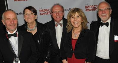 Tough Furniture - KTP Impact awards