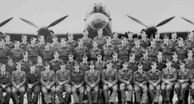 Picture of the No. 617 Squadron