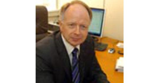 Professor Ian Oakes