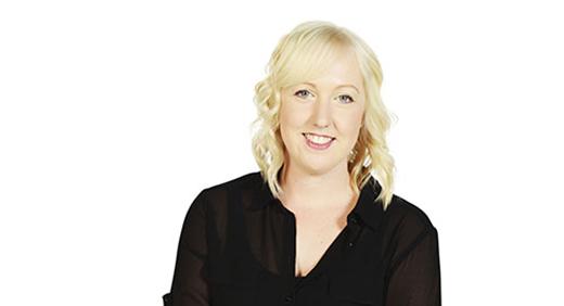 Zoe Harrison Students' Union president 2014