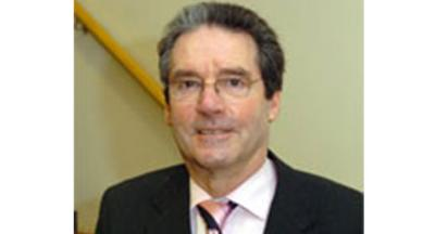 Dr Alan Collins