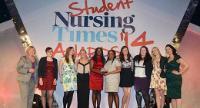 Student Nursing Times Awards