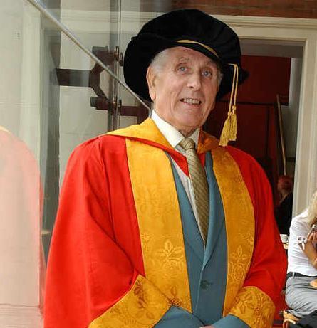 Dennis Turner honorary image