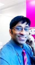 Professor Supratik Basu
