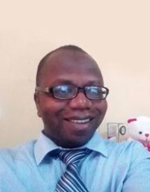 Dr Bright Kwakye-Awuah