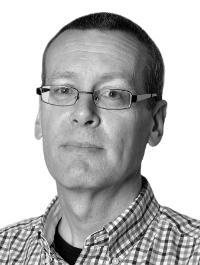 Dr Phil Nichols