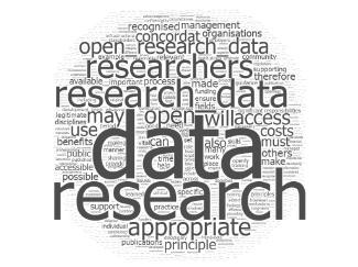 Concordat on Open Research Data