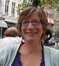 Deborah Orpin