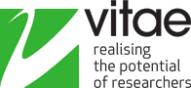 Vitae Logo