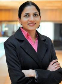 Dr Vinita Nahar