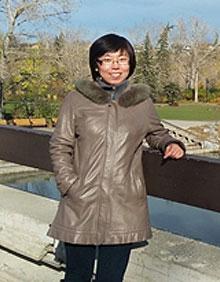 Yun Luan