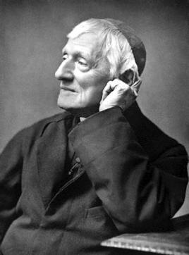 The Venerable John Henry Newman