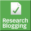 Research Blogging image