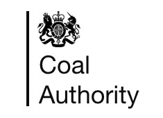 Coal Authority Logo
