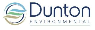 Dunton Environmental Logo