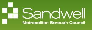 Sandwell Council logo