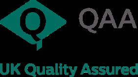 QAA Quality Assurance Logo
