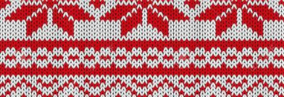 Christmas Jumper Background